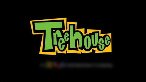 Treehouse Tv Logo 3