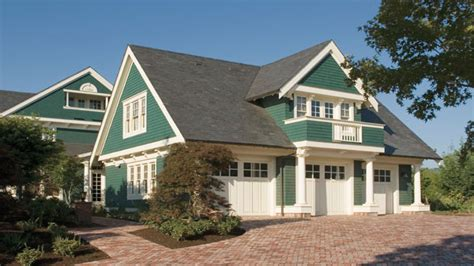 Narrow Lot House Plans Craftsman by Narrow Lot House Plans With Rear Garage Craftsman Narrow