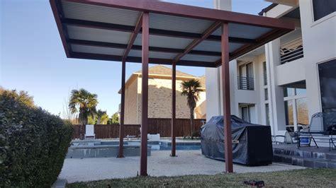 metal patio covers dallas tx modern patio outdoor