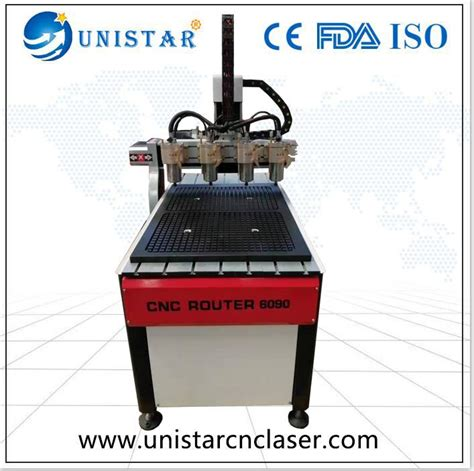 china mini portable  cnc router manufacturers suppliers factory direct price unistar