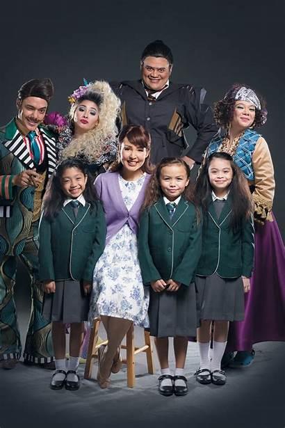 Matilda Cast Musical Starmometer