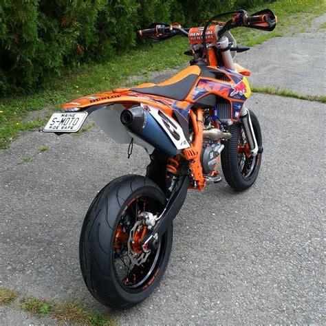 25 best ideas about ktm supermoto on ktm atv ktm dirt bikes and ktm motor