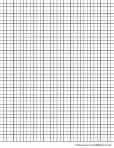 Free Printable Full Page Graph Paper | Search Results ...