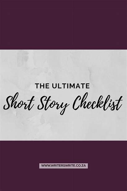 Short Story Writerswrite Za Write Writing