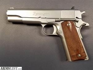 Auto 45 : armslist for sale remington 1911 r1 45 auto 5 ~ Gottalentnigeria.com Avis de Voitures