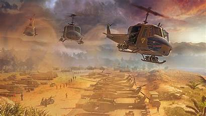 Helicopter Vietnam Soldier Helicopters Military Shotgun Wallpapers