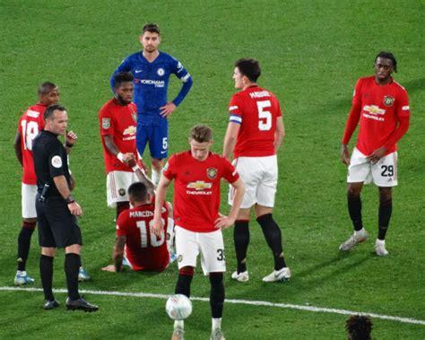 Man United predicted line-up vs AC Milan: Pogba to return ...
