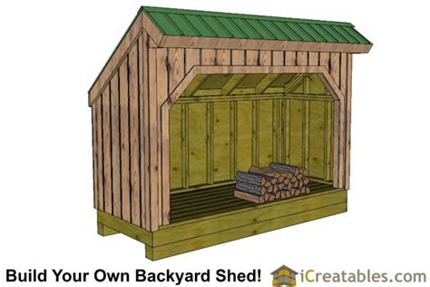 wood shed plans firewood shed plans diy wood bins easy to build wood