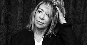 Hear Kim Gordon39s Goth Industrial New Song 39Murdered Out