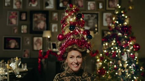 action kerst reclame  tv commercial video