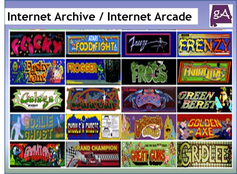 The Internet Archive Got A Lot Cooler With Over 900