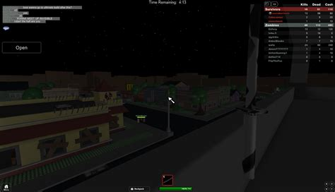 gaming  kev roblox zombie games  robux hack
