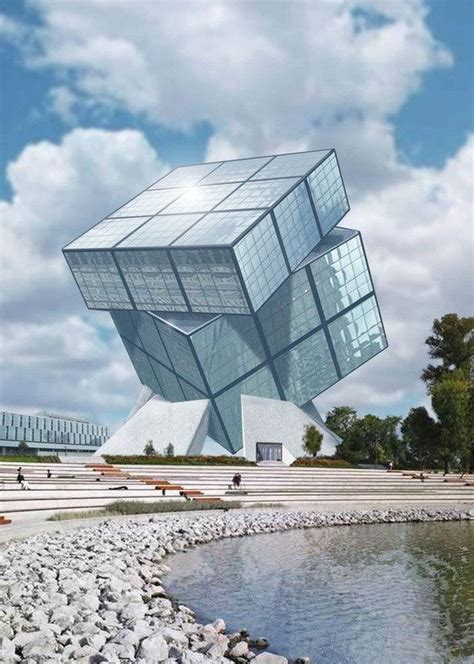 greatest architects 45 of the most famous buildings in the world that are known for their unconventional