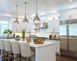 Decorating your kitchen with pendant lights paper