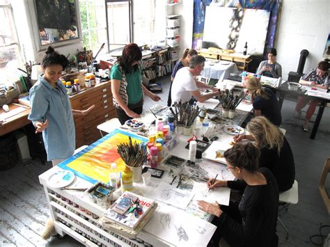 drawing  painting lessons london art classes