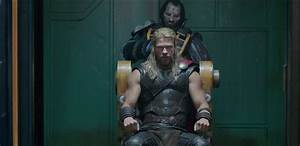 Thor: Ragnarok Trailer Pits the Hulk and Thor in Battle | Time