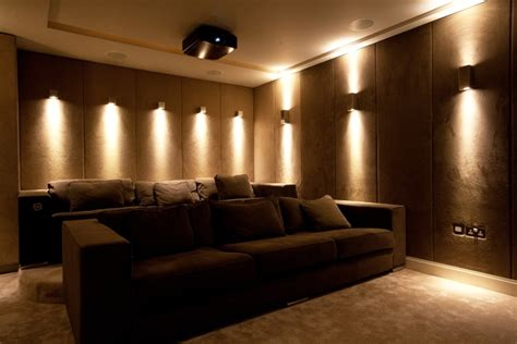 Best Home Theater Wall Sconces Lighting Idea For Wonderful