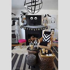 50 Halloween Home Decor Ideas  Halloween Ideas Fall