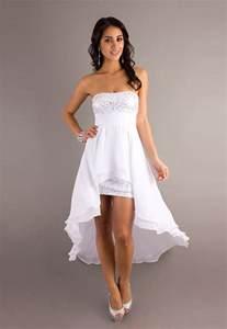 hi low bridesmaid dresses white high low dress dressed up