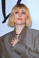 NOOMI RAPACE at Dior Homme Fashion Show at Paris Fashion ...