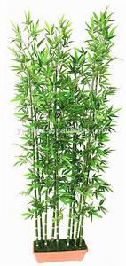 Arbre D Intérieur : vente en gros m en bambou artificiel arbre pour d coration d 39 int rieur ou ext rieur arbres ~ Preciouscoupons.com Idées de Décoration