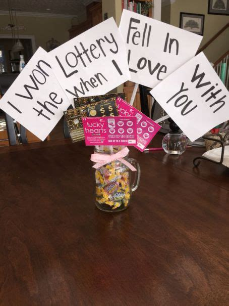 romantic gifts  ideas   special