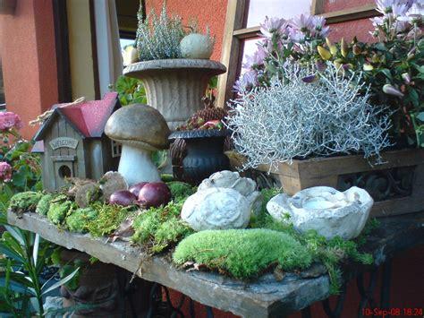 Herbst Und Garten by Herbstlich Dekoriertes N 228 Hmaschinengestell Wohnen Und