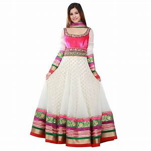 New Fashion Styles: Stylish Anarkali Bridal Dress 2013