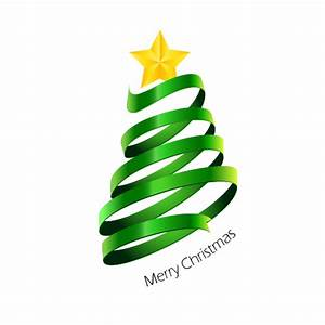 How To Create A Stylized Christmas Tree With The Pen Tool