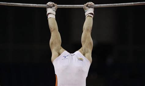 Headless Gymnasts