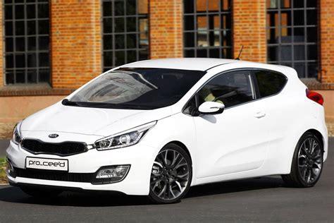 Kia Ceed 2013 by 2013 Kia Pro Ceed A Review Machinespider