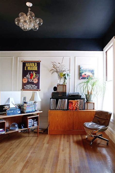 best 25 black ceiling ideas on pinterest black and