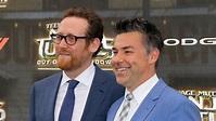 'Teenage Mutant Ninja Turtles' Writers Sign First-Look ...