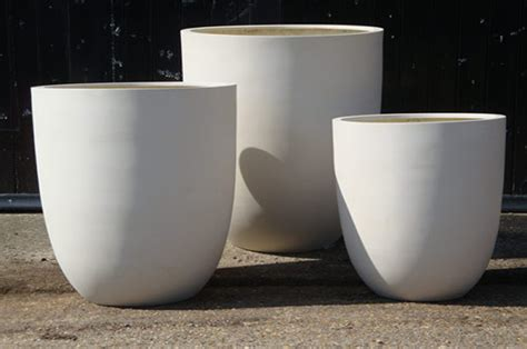 terracotta pots garden troughs large and bespoke planters