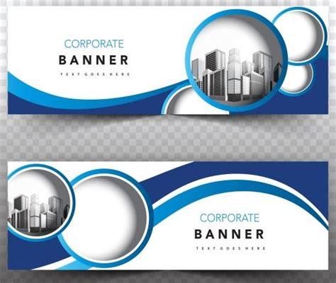 gambar background banner keren desain spanduk keren