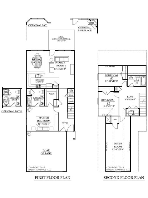 houseplansbiz house plan    clarendon