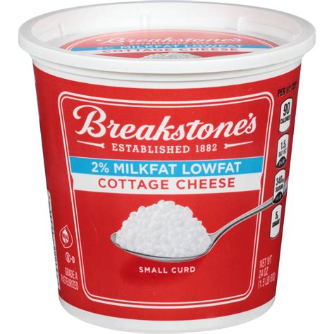 Low Fat Cottage Cheese Walmartcom