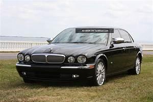 4 4 Jaguar : 2007 jaguar xj8 l sedan 4 door 4 2l ~ Medecine-chirurgie-esthetiques.com Avis de Voitures