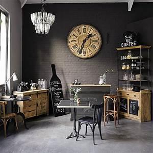 Möbel Industrie Look : m bel innendekoration industry maisons du monde k chenideen pinterest industrie ~ Sanjose-hotels-ca.com Haus und Dekorationen