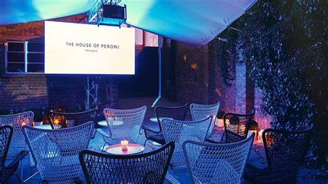 house  peroni pop  cinema leeds list