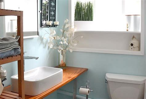 Small Bathroom Ideas & Makeovers  Decorating Your Small Space