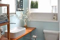 small bathroom makeovers Small Bathroom Ideas & Makeovers | Decorating Your Small Space