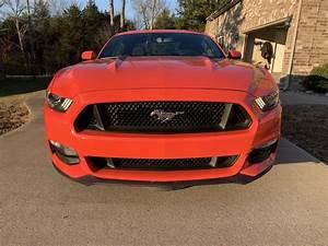 Competition Orange V6 Journal | 2015+ S550 Mustang Forum (GT, EcoBoost, GT350, GT500, Bullitt ...