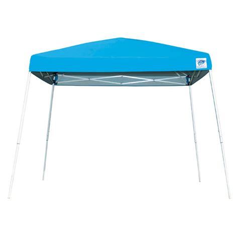 ez  sierra ii  shelter  canopy screen pop  tents  sportsmans guide