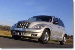 Chrysler Pt Cruiser Avis : chrysler pt cruiser travelling arri re ~ Medecine-chirurgie-esthetiques.com Avis de Voitures