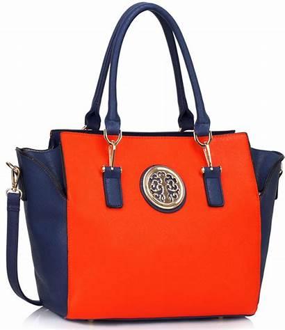 Orange Tote Handbag Bag Wholesale Lsbags