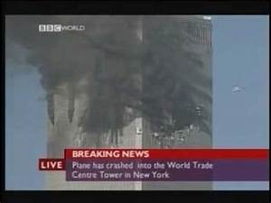 BBC 9/11 8:54 - 9:08 - YouTube