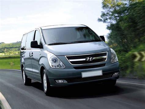 Gambar Mobil Hyundai H1 by Gambar Hyundai H1 Terbaru 2013