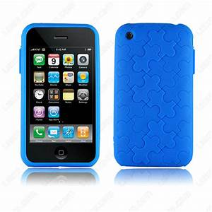 iPhone Silicone Case - Cell Phone Case