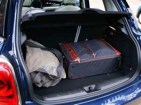 coffre mini 5 portes coffre mini 5 portes 28 images essai vid 233 o nouvelle mini 5 portes m 233 tamorphose achev